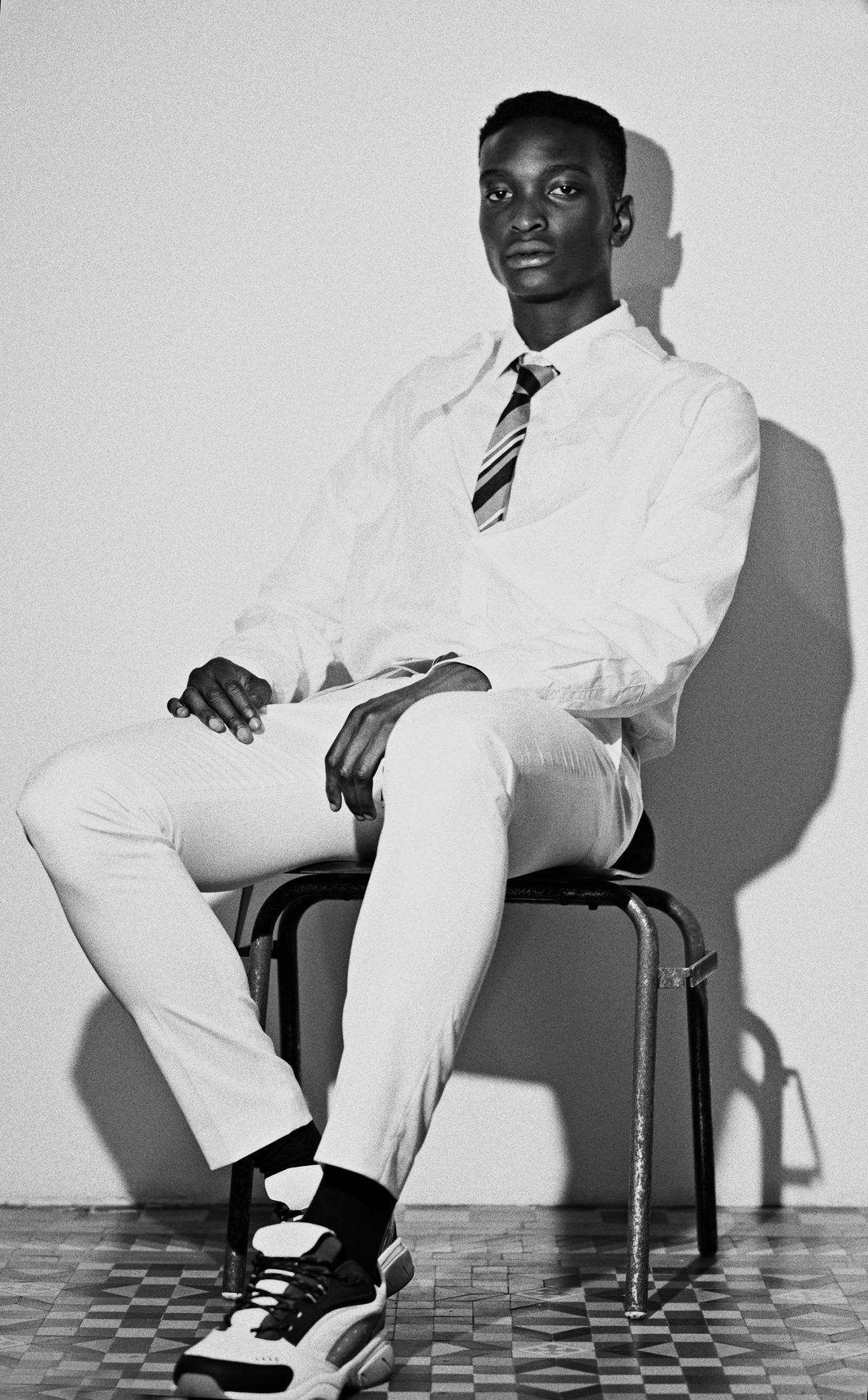 Rocky Adebayor_Amilcar Lusinchi